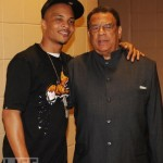 Ambassador Andrew Young Speaks on T.I. Arrest + T.I. Headed Back to Federal Court…