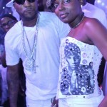 Jeezy  & Fan All White Everything