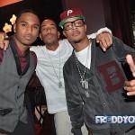 Trey Songz Ludacris T.I.