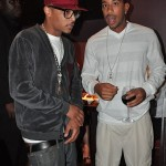 T.I. and Ludacris