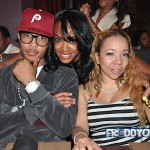 Boo'd Up: T.I. and Tiny at Straits with Ludacris & Trey Songz…