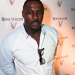 Host Idris Elba