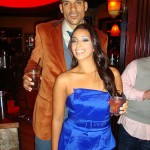 Lakers' Matt Barnes Arrested for Domestic Abuse… Claims HE Was the Victim!