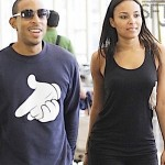 Boo'd Up ~ Ludacris & Eudoxie…