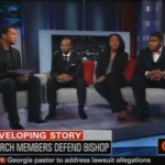 Don Lemon CNN New Birth Members