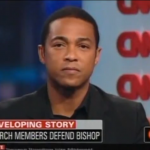 CNN's Don Lemon Makes Shocking Confession On Air… [VIDEO]