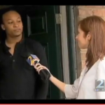 Another Bishop Eddie Long Accuser (Spencer LeGrande) Speaks Out! [VIDEO]