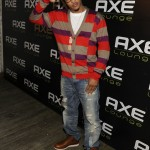T.I.'s Arrest May Cost Him Axe Sponsorship…