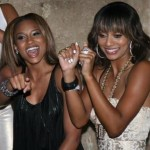 Ciara Says There's No Comparison Between She & Keri Hilson
