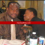 "More ""Suspect"" Photos of Bishop Eddie Long…"