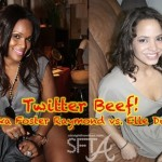 Behind the Beef: Tameka Raymond vs. Elle Duncan… [VIDEO]
