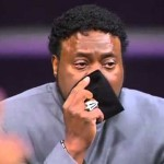 Yet Another Lawsuit for Bishop Eddie Long…