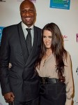 Lamar Odom Khloe Kardashian