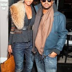 Spotted: Ciara & The Dream Take Manhattan…