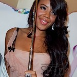 Angela Simmons