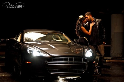 aston martin music behind the scenes w rick ross drake. Cars Review. Best American Auto & Cars Review