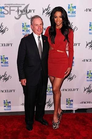 Ciara Mayor Bloomberg