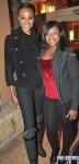 Cynthia Bailey & Phaedra Parks