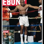 Omar Epps as Muhammad Ali EBONY
