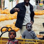 Daddy Day Care: Usher & Sons at The Pumpkin Patch…