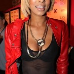 "Keri Hilson Rocks ""Black Girls Rock"" ~ PHOTOS + VIDEO"