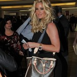 Confirmed: RHOA's Kim Zolciak is Knocked Up…
