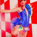 """Who's That Chick"" ~ Rihanna [PROMO SHOTS + VIDEO]"
