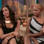 Sheree Whitfield NeNe Leakes Wendy Williams