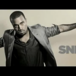 Kanye West's SNL Performance… [VIDEO]