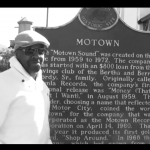 Jermaine Dupri Thinks He's Barry Gordy…Visits Motown [VIDEO]