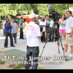 """Fan Mail: Was T.I.'s """"Good Deed"""" Based on a Poor Movie Plot? (VIDEO)"""