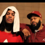 Waka Flocka Flame and Suge Knight