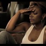 """Leave U"" ~ Kandi Burruss [OFFICIAL VIDEO]"