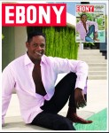 Blair Underwood as Sidney Poitier EBONY