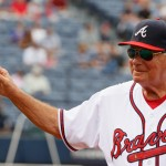 Braves Manager Bobby Cox Looking To Retire With A Championship