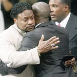Another Day, Another Homosexual Allegation Against Bishop Eddie Long…