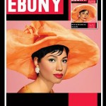 Jurnee Smollett as Lena Horne EBONY