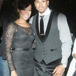 Monica &amp; Shannon Brown