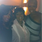 Sheree Whitfield, Patti Labelle, NeNe Leakes
