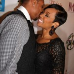 For the Haters: Monica and Shannon Brown Are Happy & In Love… [PHOTOS + VIDEO]