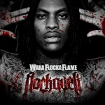 "Waka Flocka Flame Inspired by Tupac + ""Flockaveli"" In-Store [PHOTOS + VIDEO]"