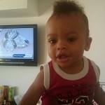 Keyshia Cole Baby Daniel