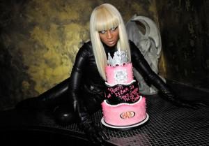 ciara halloween cake