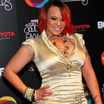 One on One with Faith Evans…  [VIDEO]