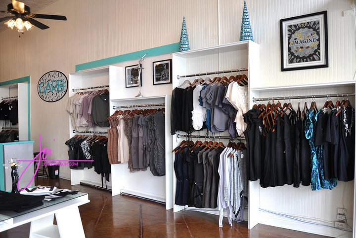 Primp clothing boutique celebrates its first birthday | City Pages