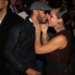 Alicia Keys Swizz Beatz Dance4