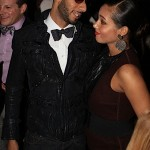 Alicia Keys Swizz Beatz0