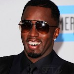 Spotted: Diddy & His Grill + Dirty Money's AMA Performance [VIDEO]