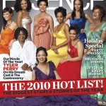 """For Colored Girls…"" Cast Covers Essence [DUAL COVER]"