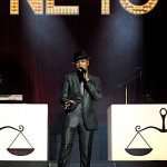 Quick Flix: Ne-Yo Hosts AMA Afterparty…